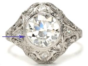 DiamondEngagementRing